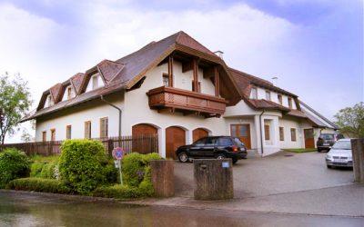 6 Wohnungen in Sierning, Bahnhofstr. 30